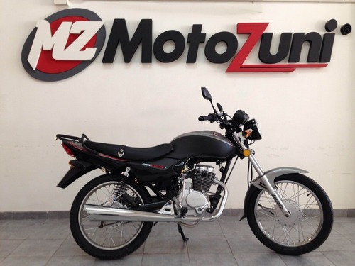 Imagen 1 de 15 de Zanella Rx 150cc G3 Motozuni Exclusivo