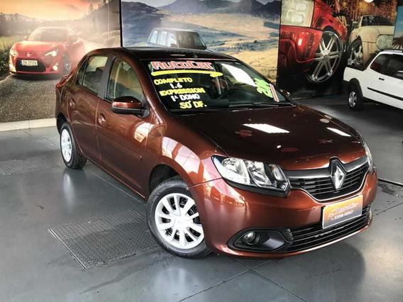 Renault Logan Expr 16 M