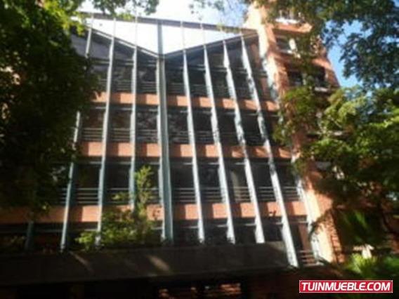 Apartamento En Venta, El Rosal, Caracas, Cod Mls 17-1557