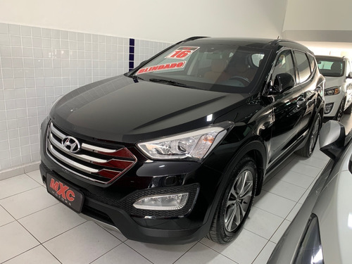 Hyundai / Santa Fé 3.3 4x4 7 Lugares