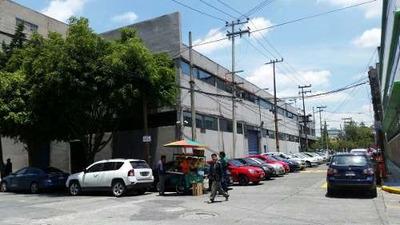 Edificio En Felix Guzman Col, Parque Industrial En Renta 10usd M2