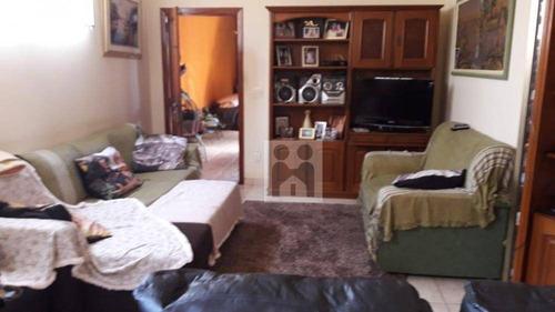 Imagem 1 de 17 de Casa Com 3 Dormitórios , 1 Suíte À Venda, 210 M² Por R$ 550.000 - Parque Dos Bandeirantes - Ribeirão Preto/sp - Ca0726