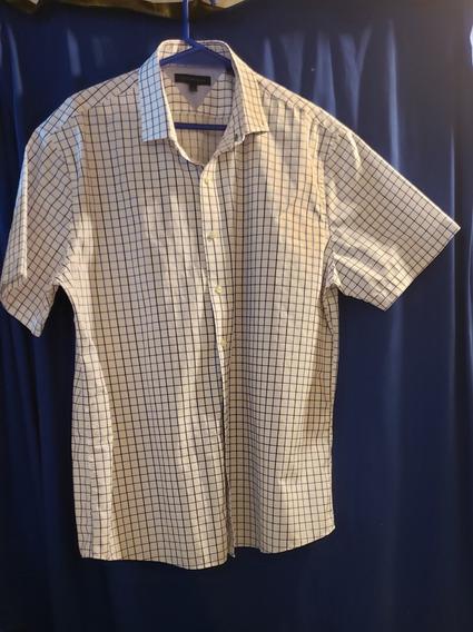 Camisa Tommy Hilfiger Xl, Original