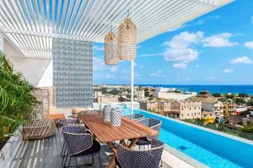 The Fives Downtown Luxury Condo One Suite En Venta P2641