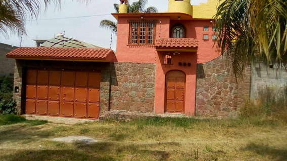 Casa En Zitacuaro Michoacan