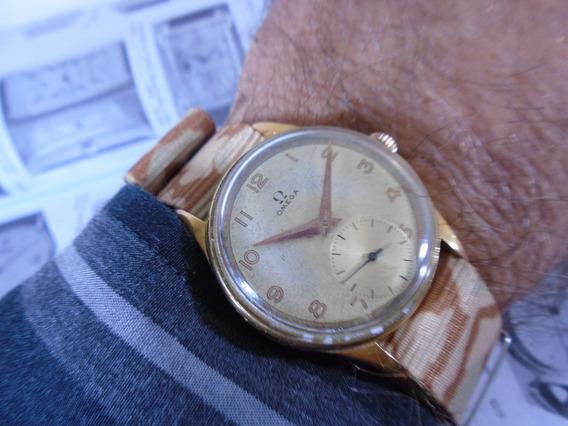 Relógio Omega Militar Ano 1944 Cal 30t2 Pc