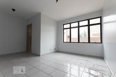 Apartamento No 4º Andar Com 2 Dormitórios E 2 Garagens - Id: 892911334 - 211334
