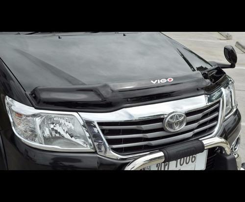 Imagen 1 de 1 de Deflector De Capot Toyota Hilux Vigo