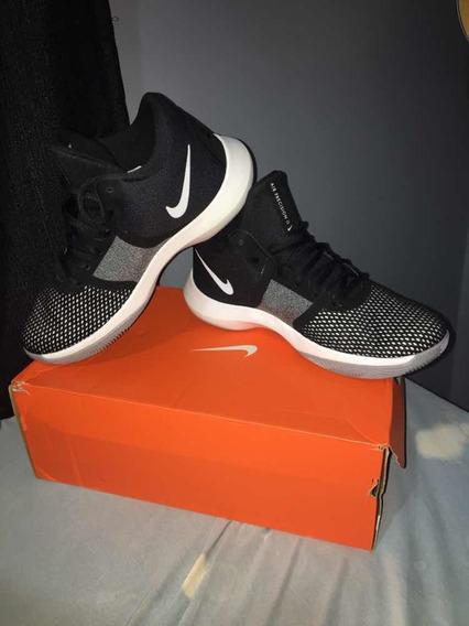 Tênis Nike Air Precision Ii Novo