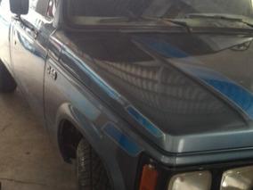 Chevrolet D-20 Conquest 4.0 Customi