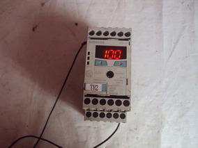 Relé Monitorização De Temperatura Siemens 3rs1040 No Estado