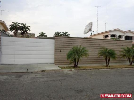 Casa En Venta La Viña Valencia Carabobo Cod 19-7787 Dam