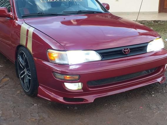 Corolla Toyota Corola 97