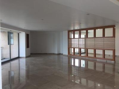 Departamento En Renta Residencial Villa Magna Interlomas