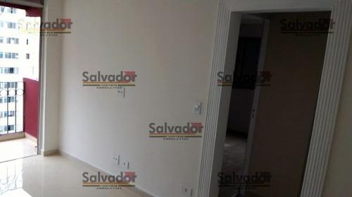 Apartamento Vago E Reformado No Jardim Celeste  -  São Paulo - 7267