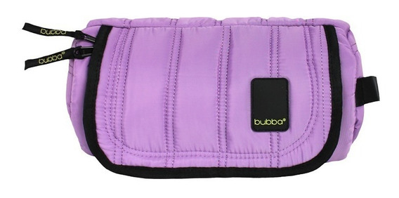 Neceser Bubba Impermeable Lila 21286