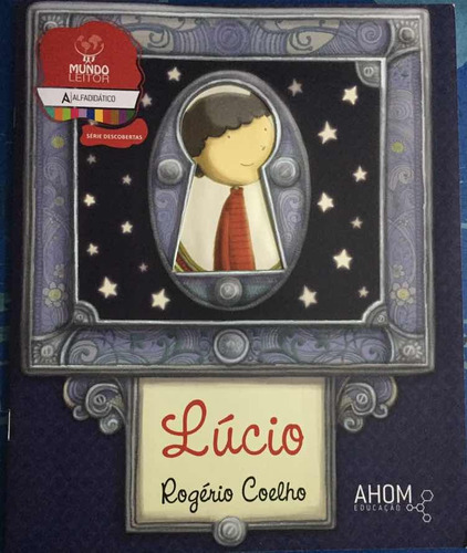 Livro Lúcio - Série Descobertas