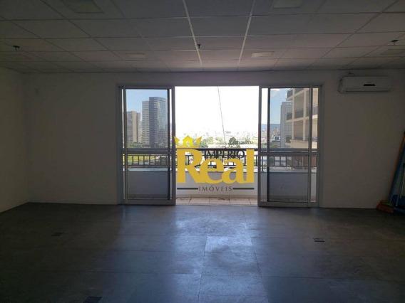 Sala Para Alugar, 62 M² Por R$ 2.200/mês - Água Branca - São Paulo/sp - Sa0278