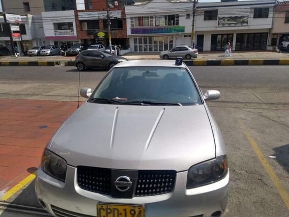 Nissan Sentra B14 E,e 2006 1800cc A.a