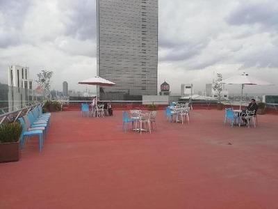 Refoma Centro - Terraza En Renta