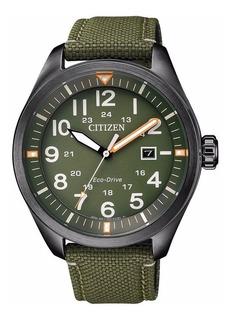 Reloj Citizen Aw5005-12x/21y Eco Drive Urban Promo 30%