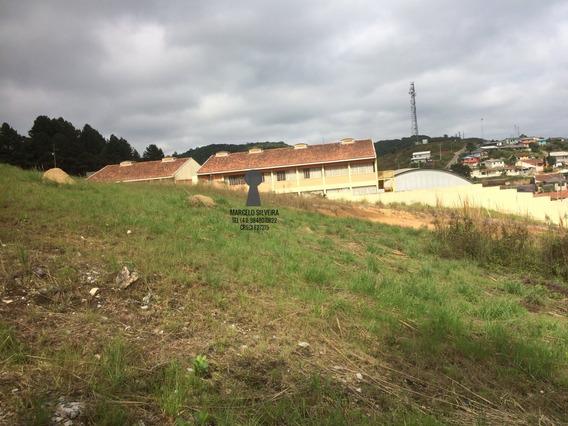 Terreno A Venda No Bairro Centro Em Bocaiúva Do Sul - Pr. - 266-1