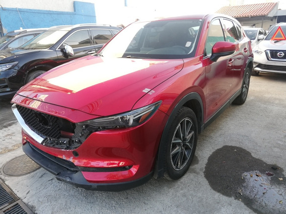 Mazda Cx-5 2.5 S Grand Touring 4x2 At 2018