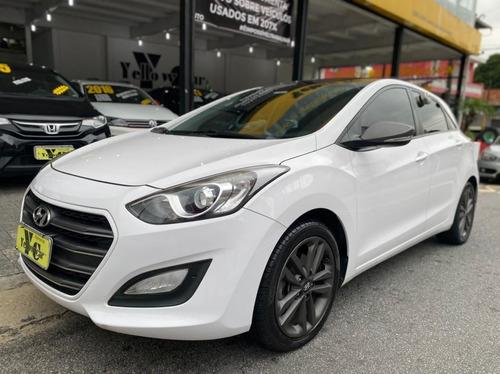 Hyundai I30 1.8 Mpi 16v, Fhy0309
