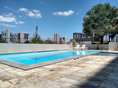 Apartamento Em Maurício De Nassau, Caruaru/pe De 240m² 3 Quartos À Venda Por R$ 900.000,00 - Ap699319