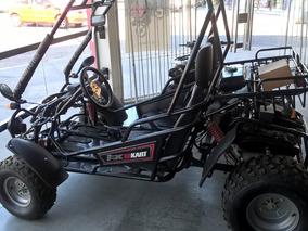 Arenero Fx Kart 150cc, Contado Y Tarjeta 12 Y 18 Cuotas
