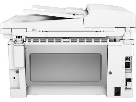 Impressora Hp Laserjet M130nw Multifuncional Volt 110 V
