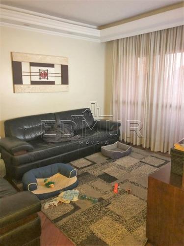 Imagem 1 de 14 de Apartamento - Vila Sao Pedro - Ref: 18464 - V-18464