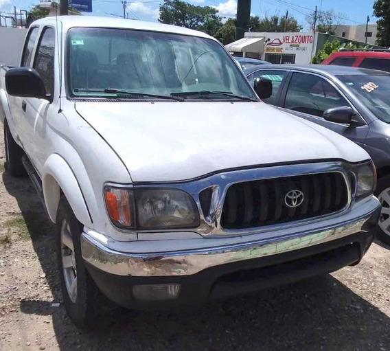 Toyota Tacoma 4x2 Automatica