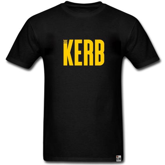 Camiseta Kerb