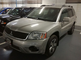 Mitsubishi Endeavor Limited 2011