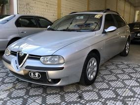Alfa Romeo 156 Sport Wagon ( Raridade!)