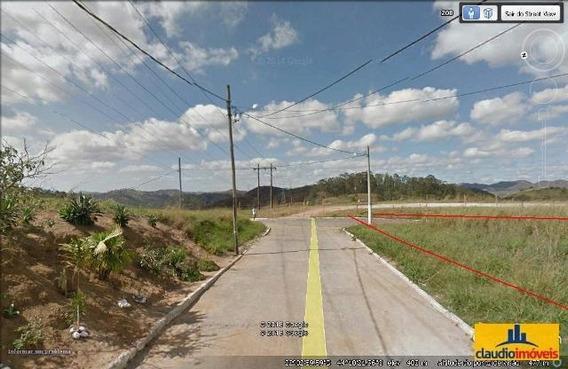 Lote Para Venda Em Barra Mansa, Centro - V 0196