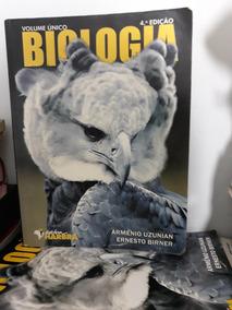 Biologia - Volume Único - 4.ª Edição