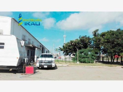 Bodega Comercial En Renta Zona Industrial
