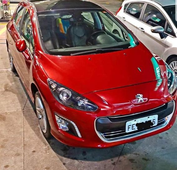 Peugeot 308 2.0 Feline Flex Aut. 5p 2013