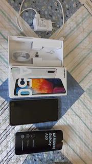 Celular Samsung A50 Dual Sim