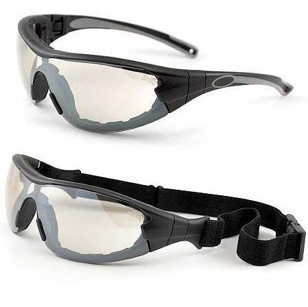 Oculos Delta Militar Tiro Airsoft Teste Balistico Noturno