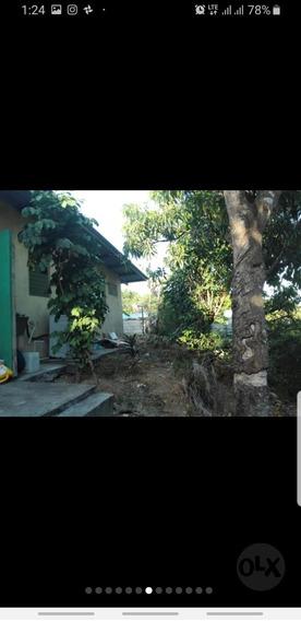 Vendo Casa En Tanara.