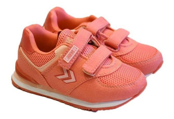Zapatilla Atomik Footwear Casual Velcro Gang