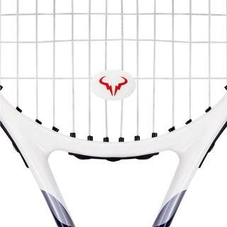 Antivibrador Para Raquete Do Grande Tenista Rafael Nadal!