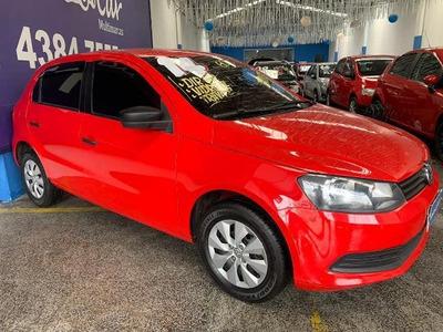 Volksvagen Gol G6 2014 - Montes Car