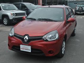 Renault Clio 1.2 Mio Confort Plus Abc