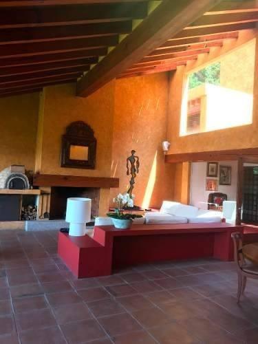 Vendo Casa, Valle De Bravo La Peña , 1,800 Terr., 500 Const