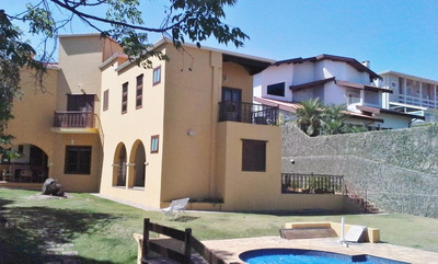 Casa Mobiliada Para Locação, Condomínio Moinho Do Vento, Valinhos - Ca5263. - Ca5263