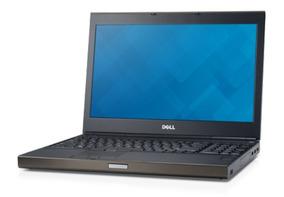 Notebook Workstation Precision Dell M4800 I7 Quadro Ssd 16gb